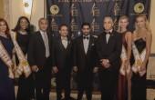 The BURJ CEO Award 2016, Washington DC, USA