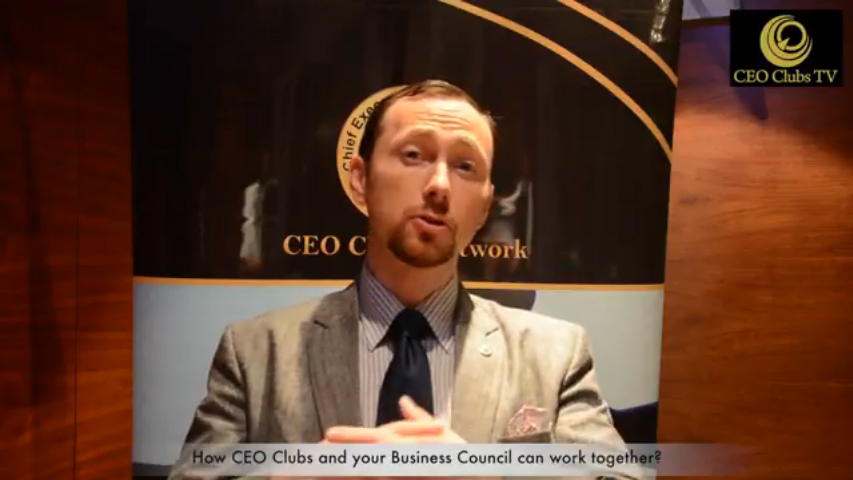 CEO Clubs and Business Councils Collaboration Meeting